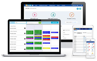 Fieldezcom Field Service Management Field Management Software - Field service invoicing software