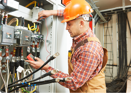 Electrical Maintenance Software