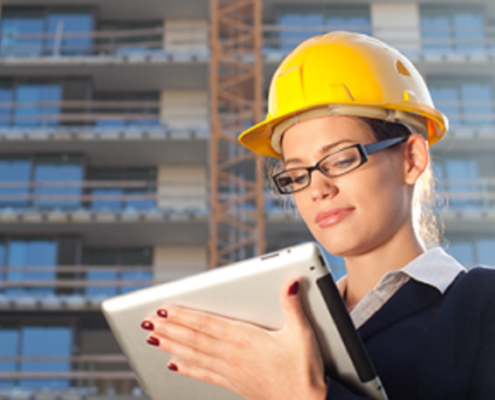 THE EVOLUTION OF FIELD SERVICE SOFTWARE: YOUR CUSTOMERS WILL THANK YOU TO KEEP UP