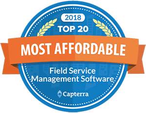 FieldEZ Ranked No.1 For Field Service Management Software - 2018