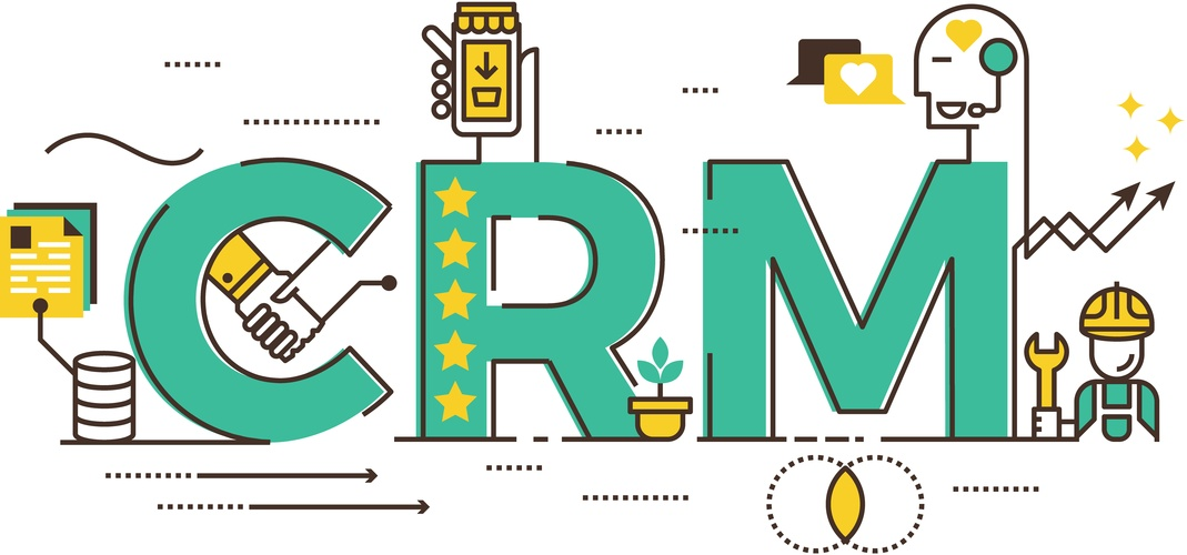 CRM - Field Service Management