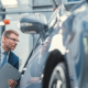 Automotive Service Manager