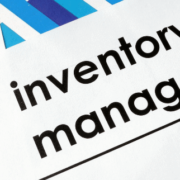 inventory management- field service