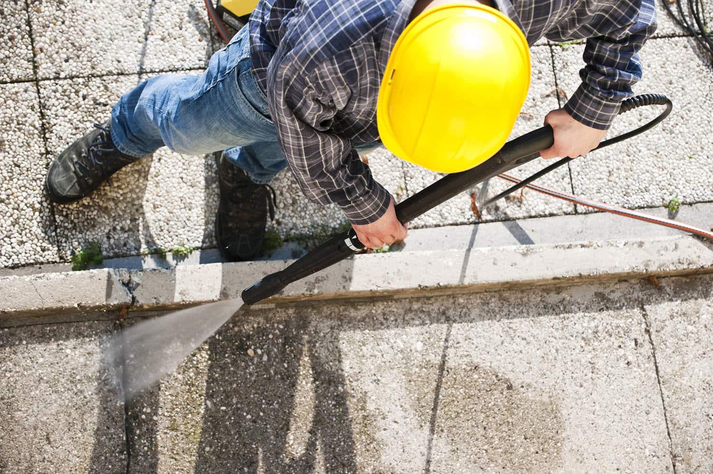 building maintenance software